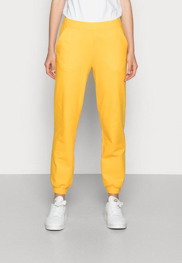 FELIZE PANT - Teplákové kalhoty - sunflower