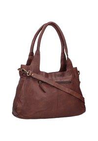 Taschendieb Wien - Handbag - mokka - 1
