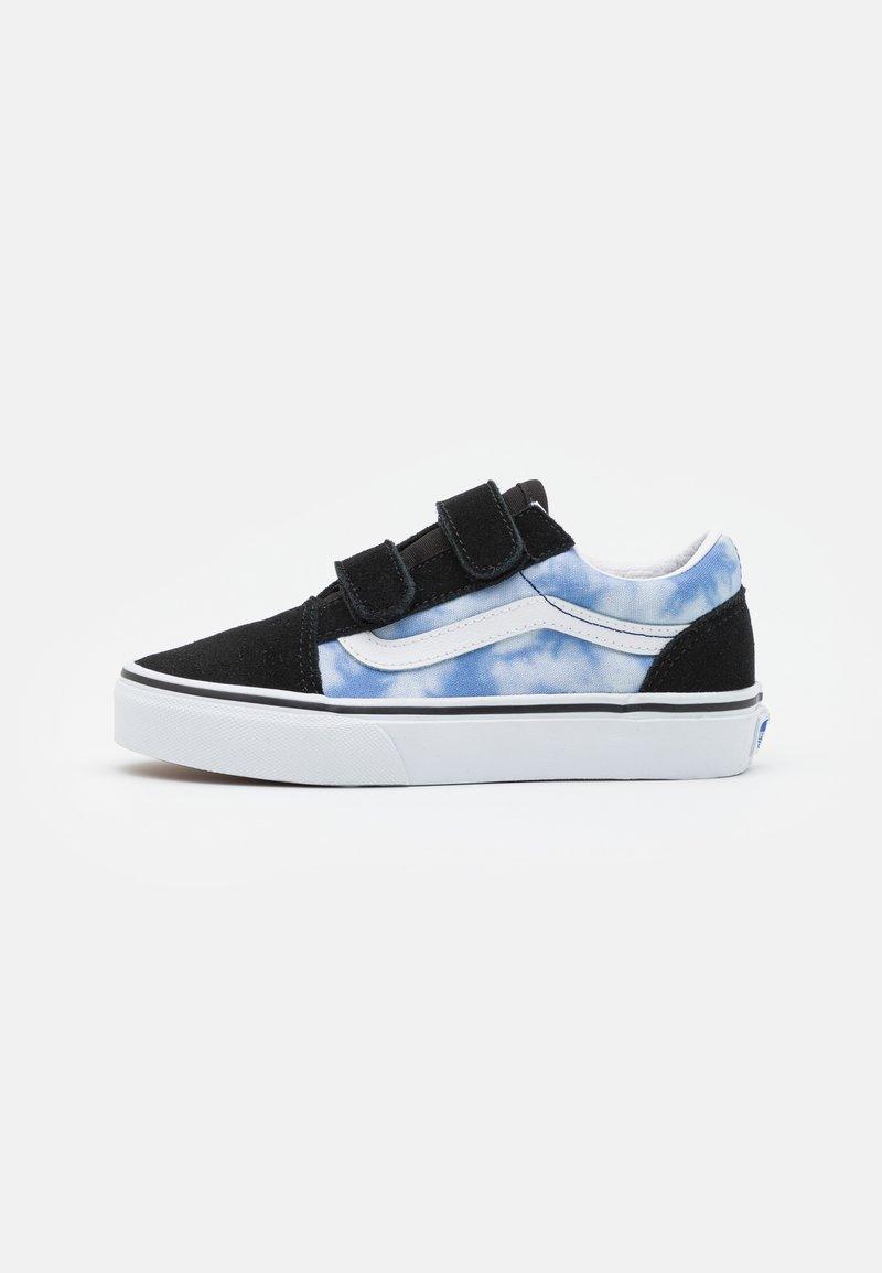 Vans - OLD SKOOL UNISEX - Trainers - blue coral/true white