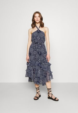 RAMONA - Maxi dress - dark blue