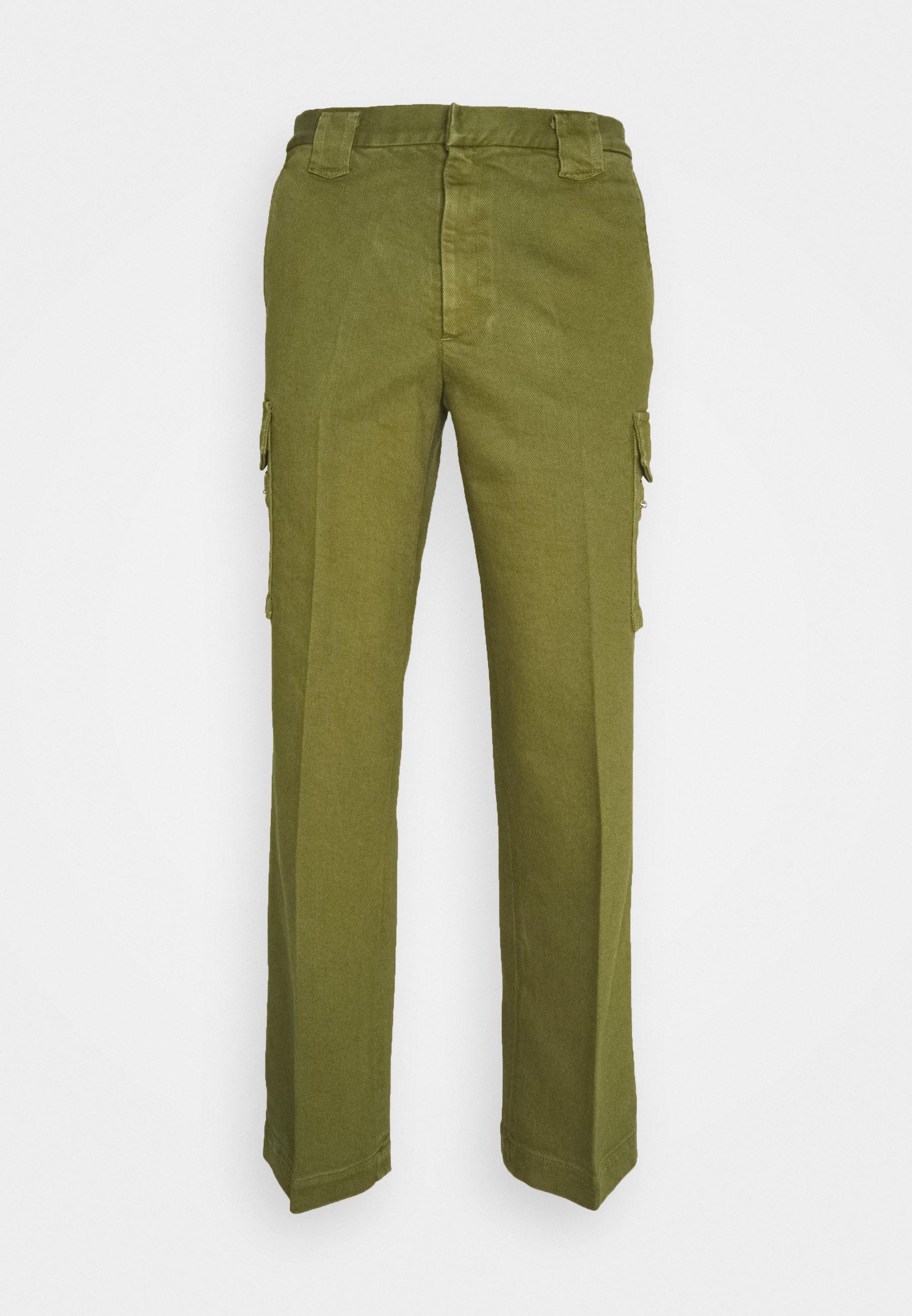 Homme JACKSON PANTS - Pantalon cargo