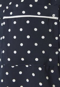 Marks & Spencer London - SPOT REVERE - Pyjama - navy - 8