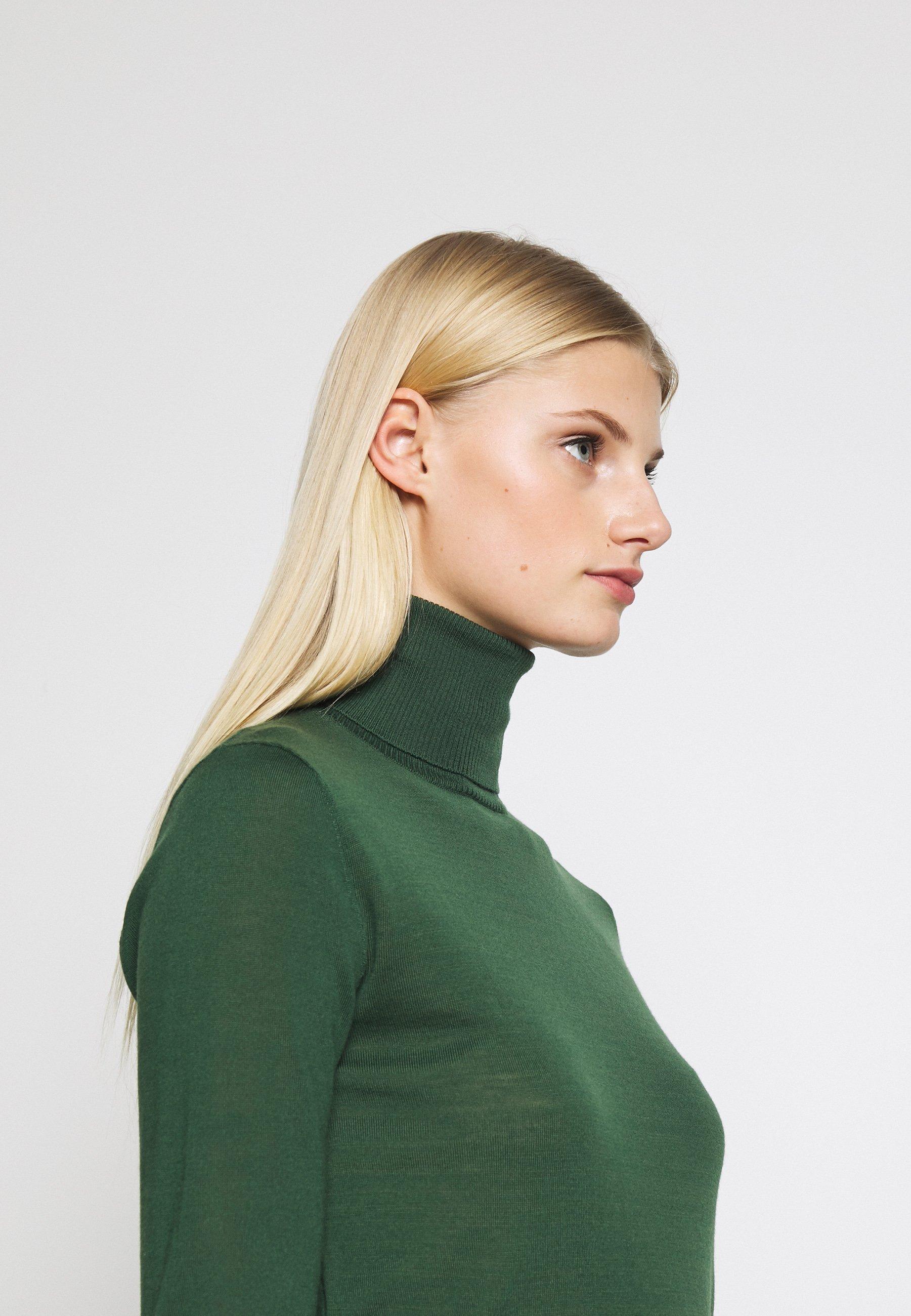 Green Whitney polo  DAY Birger et Mikkelsen  Gensere - Dameklær er billig