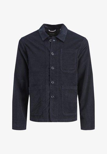 Kevyt takki - navy blazer