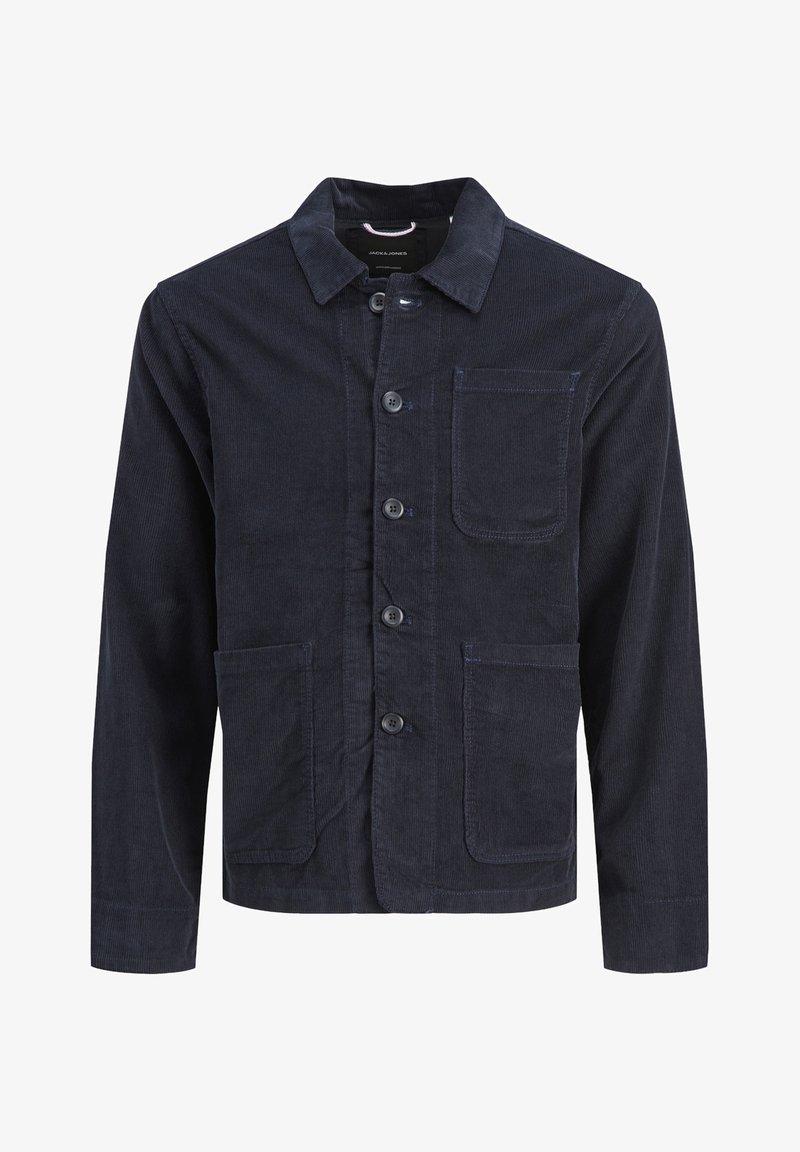 Jack & Jones - Chaqueta fina - navy blazer