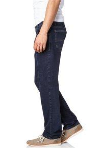 Pioneer Authentic Jeans - RANDO - Straight leg jeans - rinsed denim - 2