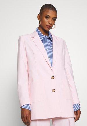 ALBA  - Krátký kabát - primrose pink