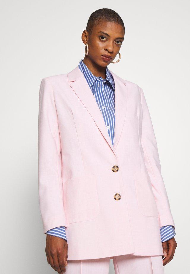 ALBA  - Manteau court - primrose pink