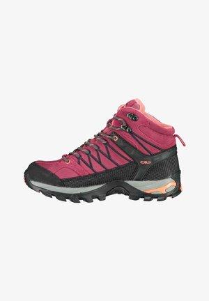 Hikingskor - pink