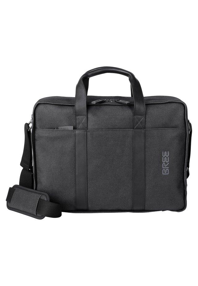 Briefcase - anthracite/black [980]