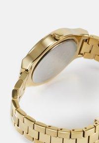 Versus Versace - VITTORIA - Watch - gold-coloured/green - 2