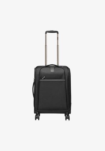 UNBEATABLE 4.0 - Wheeled suitcase - black