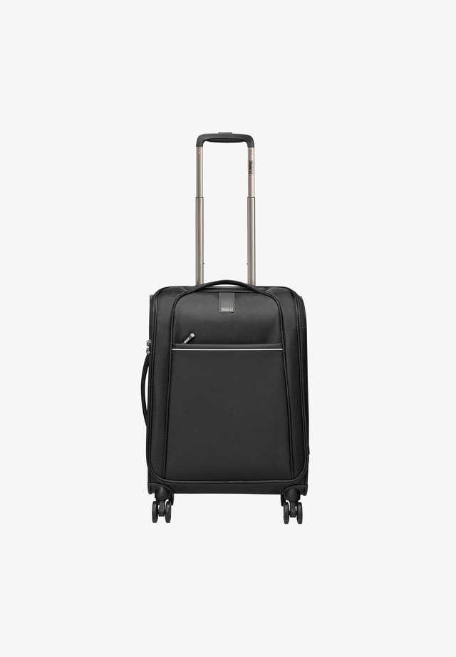 UNBEATABLE 4.0 - Wheeled suitcase - black