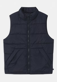 GAP - BOY 2-IN-1 - Winter jacket - true indigo - 2