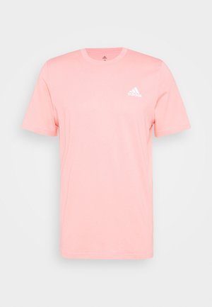 SNACK TEE - T-shirt con stampa - glory pink