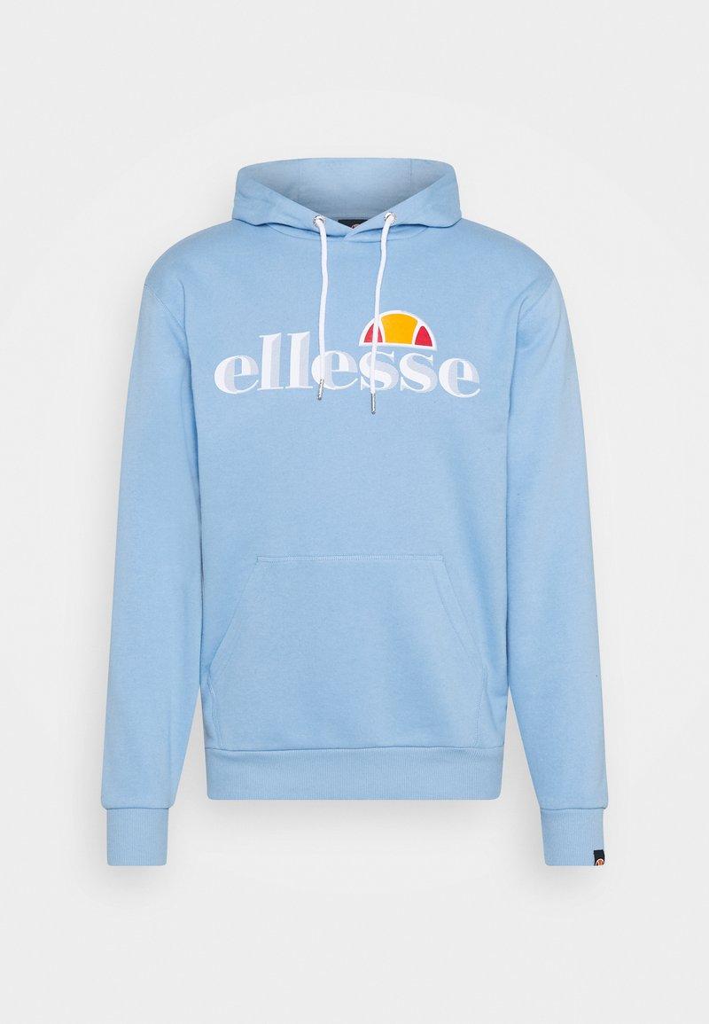 Ellesse - MONALETO - Hoodie - light blue
