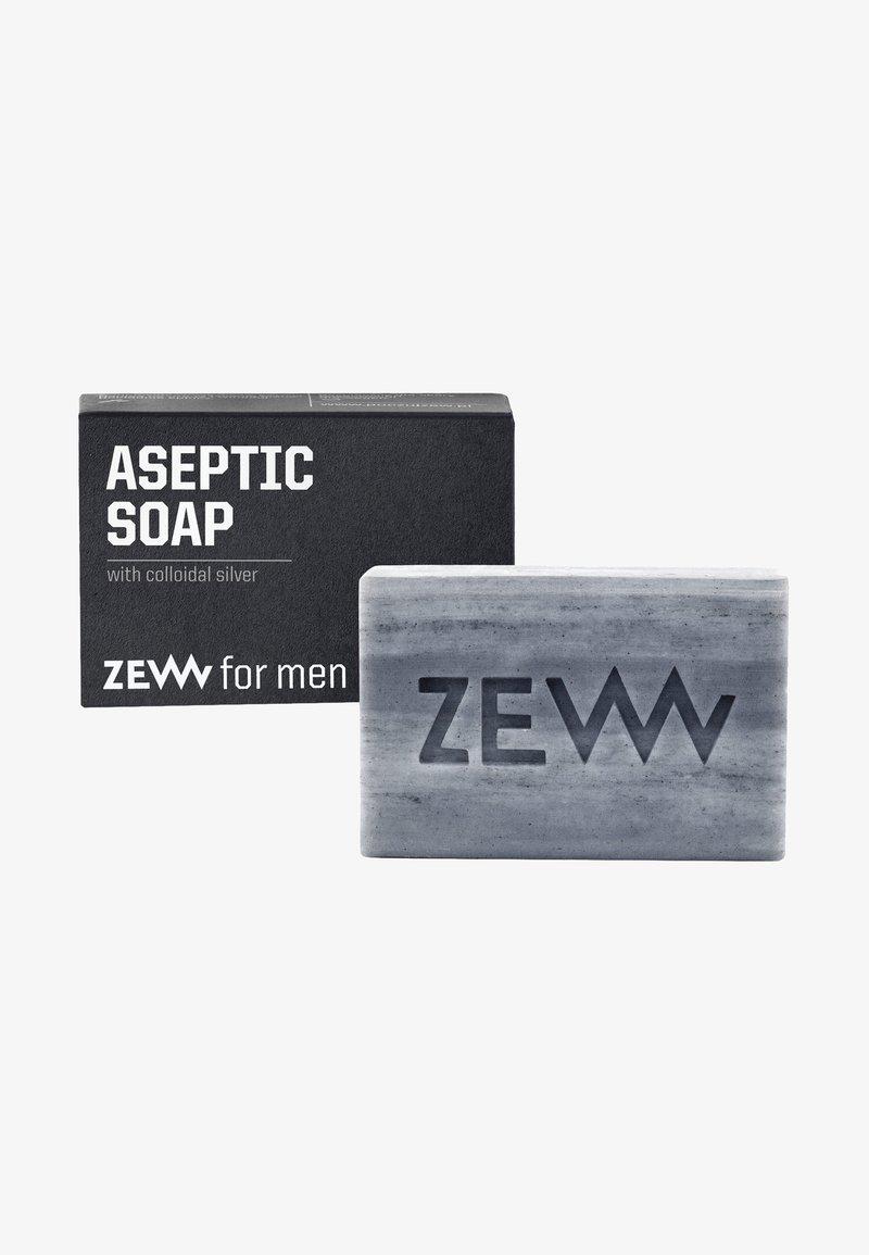 Zew for Men - ASEPTIC SOAP - Zeep - -