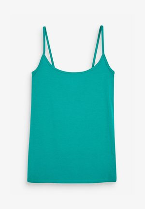 THIN STRAP - Top - green