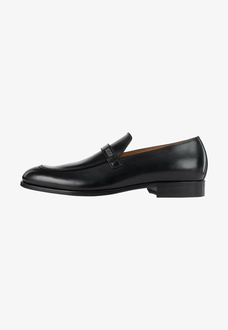 BOSS - Scarpe senza lacci - black