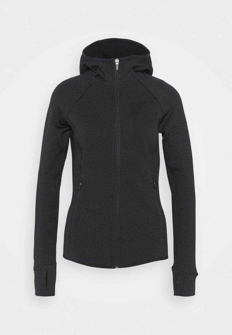 Marks & Spencer London - STRETCH - Forro polar - black