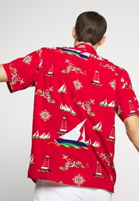 Polo Ralph Lauren - Camisa - ocean voyage - 4