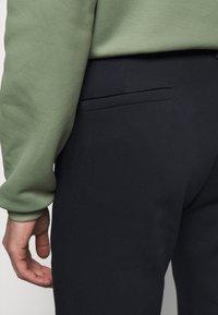 Libertine-Libertine - TRANSWORLD - Trousers - navy - 4
