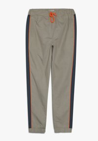 Unauthorized - FREDRICH PANTS - Trousers - orien blue - 0