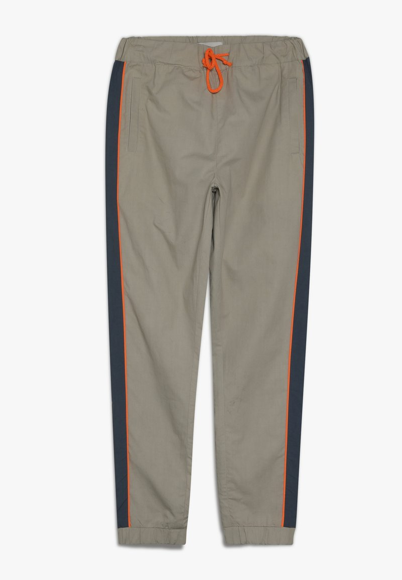 Unauthorized - FREDRICH PANTS - Trousers - orien blue