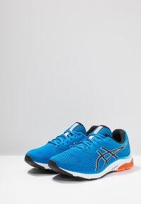 ASICS - GEL-PULSE 11 - Neutrální běžecké boty - directoire blue/white - 2