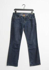 Esprit - Bootcut jeans - blue - 0