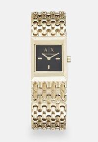Armani Exchange - Uhr - gold - 0