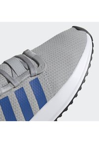 adidas Originals - PATH RUN SHOES - Trainers - grey - 6