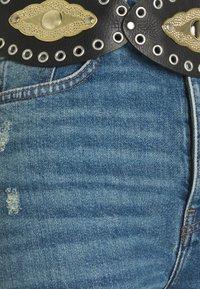 The Kooples - Džíny Straight Fit - blue - 2