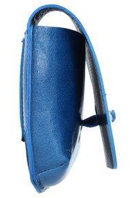 b.belt - Bum bag - blue - 3