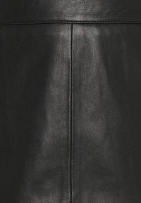Culture - BERTA SKIRT - A-line skirt - black - 2