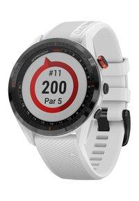 "Garmin - GARMIN GPS-GOLFUHR ""APPROACH S62"" - Heart rate monitor - white - 4"