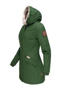 Navahoo - CRISTAL - Winter coat - green - 4