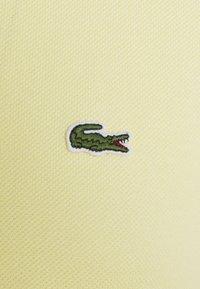 Lacoste - Robe chemise - zabaglione - 6