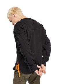 Timberland - Sweater - black - 2