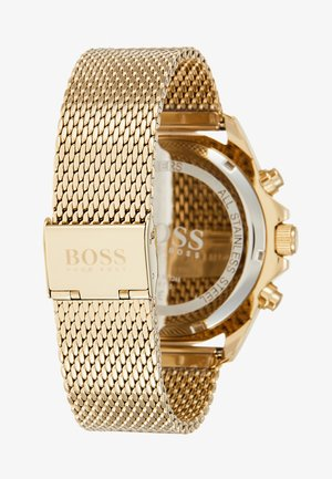 OCEAN EDITION - Watch - gold-coloured