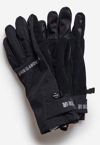 Superdry - Gloves - black - 1