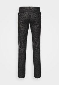 Twisted Tailor - PHONOX SUIT SET - Suit - black - 4