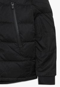BOSS Kidswear - Chaqueta de plumas - schwarz - 2