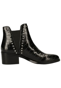 Steve Madden - CADE - Classic ankle boots - black croco - 6