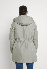 ONLY - ONLIRIS  - Winter coat - shadow - 3