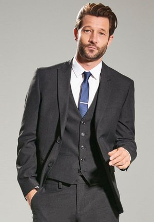 Suit jacket - gray