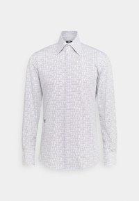 KARL LAGERFELD - MODERN FIT - Formal shirt - grey - 0