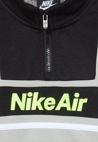 Nike Sportswear - AIR JOGGER SET BABY - Tepláková souprava - black - 5