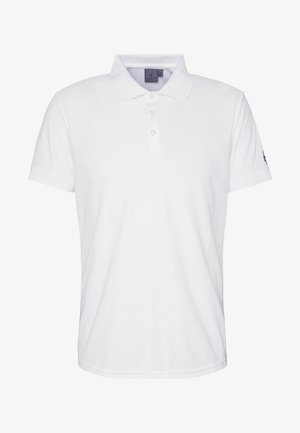 CLASSIC - T-shirt de sport - white