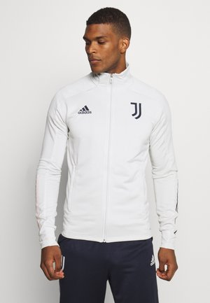 JUVENTUS AEROREADY SPORTS FOOTBALL TRACKSUIT - Club wear - grey/legend ink